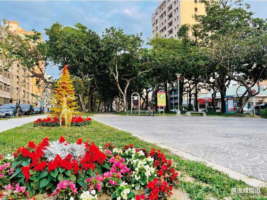 依公園 | 首排綠園道 宜居北區新風貌麗寶建設 | 建案搶先看