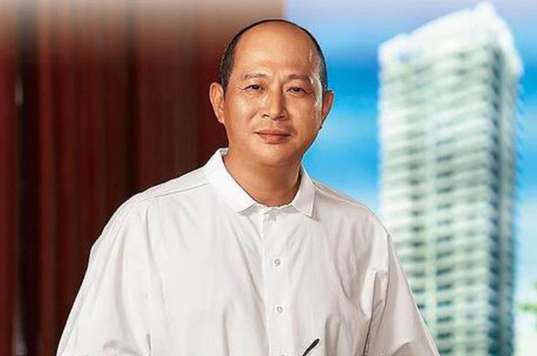 人物專訪 謝坤成 不穿西裝的總經理